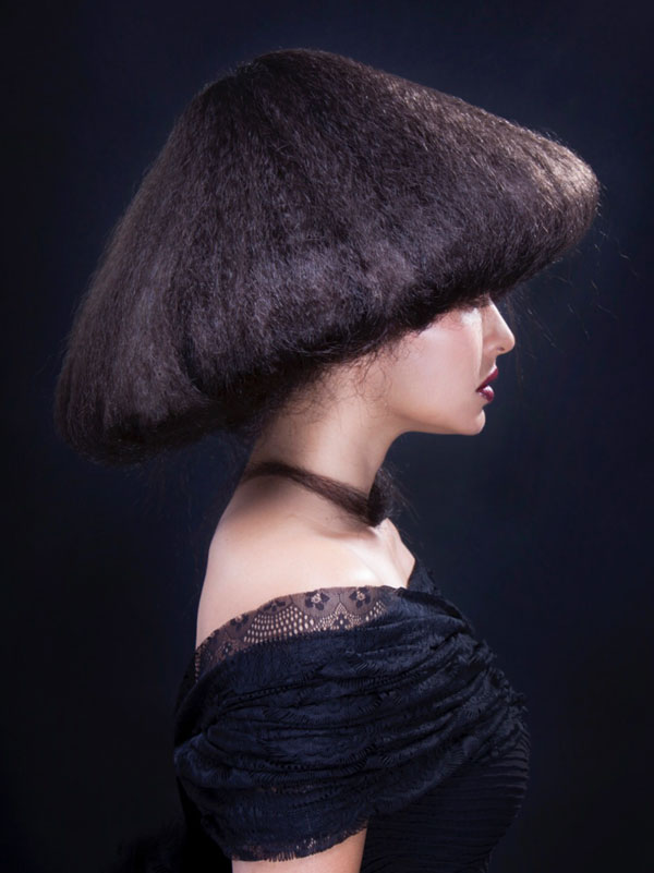 Women's Hair Portfolio by Phillip Rosado Award Winning L'Oreal Professionnel National Hair Stylist